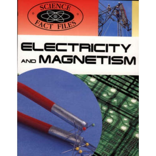 Quia Science Magnets And Electricity
